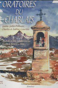 Oratoires du Chablais Editions le Vieil Annecy 2000 No 190 270