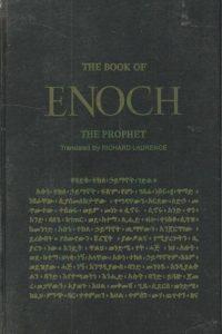 The book of Enoch the prophet Richard Laurence Wizards Bookshelf 1973