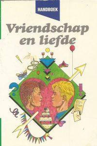 Vriendschap en liefde Handboek Janet Lumb 9063532105 9799063532108
