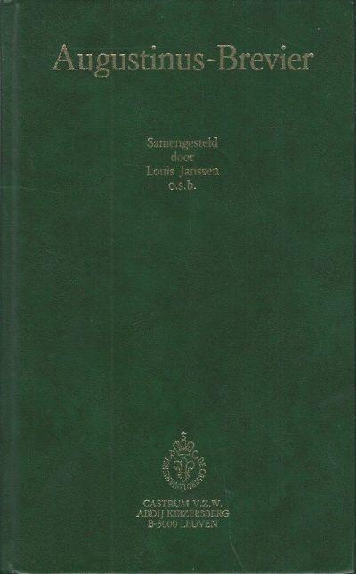 Augustinus Brevier samengesteld door Louis Janssen Castrum V.Z.W. Abdij Keizersberg