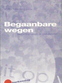 Begaanbare wegen Christologie en dialoog Pim Valkenberg 9024292891 9789024292899
