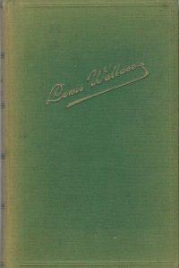 Ben Hur een verhaal uit de dagen van Christus Lewis Wallace Minerva