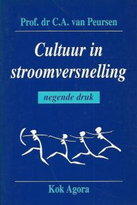 Cultuur in stroomversnelling C.A. van Peursen 9039107440 9789039107447
