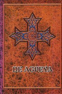 De Agpeya Het boek van de zeven Koptische canonieke gebeden Stichting Koptisch Orthodoxe Kerk in Nederland 2e druk 2008