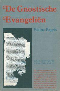 De Gnostische evangelien Elaine Pagels 9060172302 9789060172308 2e druk