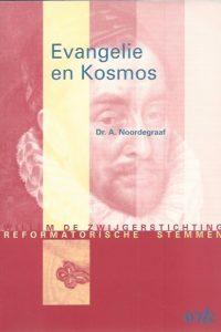 Evangelie en kosmos A. Noordergraaf 9072462424 9789072462428