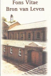 Fons Vitae bron van leven De Priorij Fons Vitae 2002