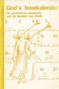 Gods feestkalender voor Israel J. Klein Haneveld Het Morgenrood 104