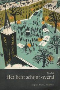 Het licht schijnt overal Kerstboek 1962