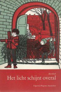 Het licht schijnt overal Kerstboek 1967