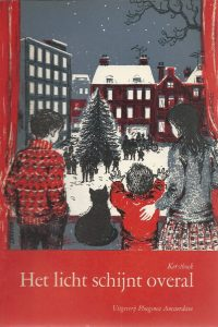 Het licht schijnt overal Kerstboek 1969