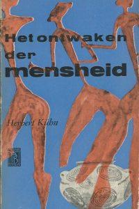 Het ontwaken der mensheid Herbert Kuhn Prisma boeken 308