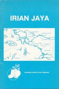Irian Jaya Commissie Justitia et Pax Nederland 9070503123 9789070503123