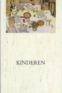 Kinderen Kard. Godfried Danneels Kerstmis 1988