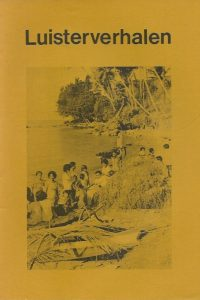 Luisterverhalen Trudy Edelman van Ginkel en Tom Edelman 9065720952 9789065720955