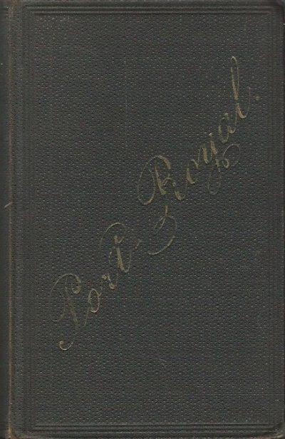 Port Royal N.J. Weeldenburg Richard Reisberma Firma H.T. Hendriksen 1895