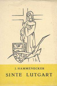 Sinte Lutgart J. Hammenecker