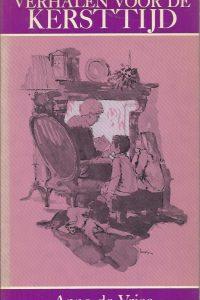 Verhalen voor de Kersttijd Anne de Vries 3e druk 1969