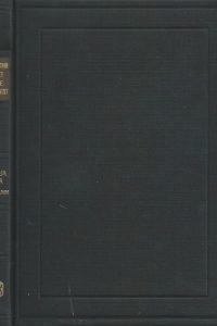 Commentaar op het Oude Testament Obadja en Jona Dr. G.Ch . Aalders