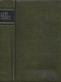 De Bijbel uit de grondtekst vertaald Willibrordvertaling 1975 groen kunstleer 9061730074 9789061730071
