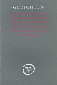 Gedichten een keuze uit eigen werk door Elisabeth Eybers 9028205896 9789028205895