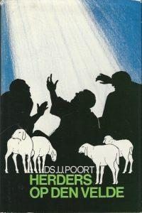 Herders op den velde ds. J.J. Poort 9063890540 9789063890544 so