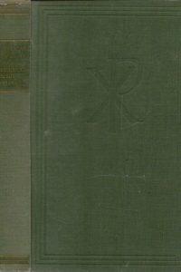 Het Nieuwe Testament van Onze Heer Jesus Christus Katholieke Bijbelstichting Sint Willebrord 3e druk 1961 hardcover