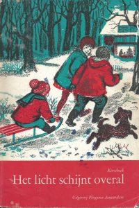 Het licht schijnt overal Kerstboek 1968