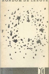 Rondom de leegte Dr. Corn. Verhoeven 3e druk 1966