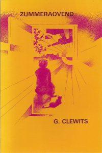 Zummeraovend gedichten G. Clewits