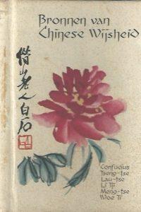 Bronnen van Chinese Wijsheid 9060970292 9789060970294