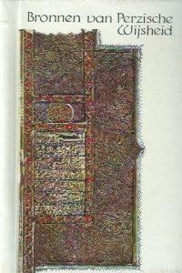 Bronnen van Perzische Wijsheid 9060970055 9789060970058