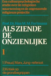 Freud Marx Jung referaat Kritiek op de grondbegrippen Han M.M. Fortmann 9030400447 9789030400448