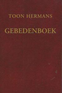 Gebedenboek Toon Hermans 9789026127496