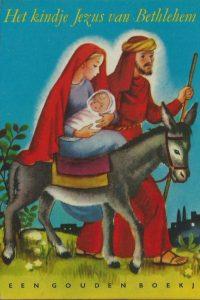 Het kindje Jezus van Bethlehem Beatrice Alexander De Bezige Bij 1954