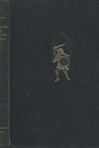 Mythologie van Grieken en Romeinen Dr. Sophie Ramondt 2e druk