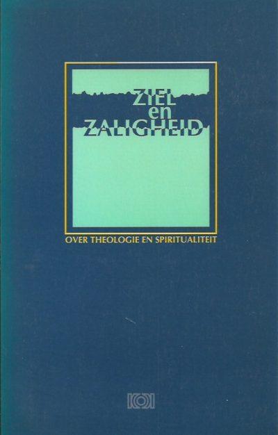 Ziel en zaligheid over theologie en spiritualiteit Ben de Bock 9024268265 9789024268269
