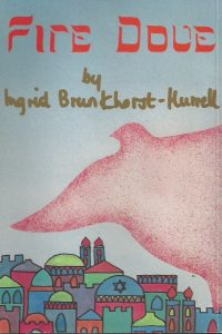 Fire dove-Ingrid Brunkhorst-Hurrell-0620101369-9780620101363