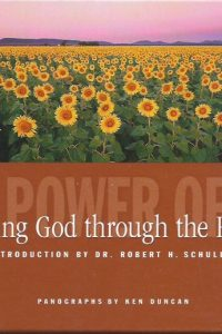 The Power of Joy-Knowing God Through the Psalms-0980527805-9780980527803