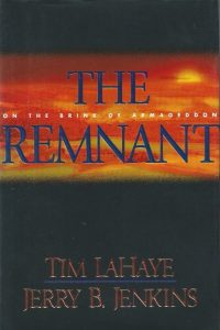 The remnant-on the brink of Armageddon-Tim LaHaye and Jerry B. Jenkins-9780842332279