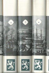 Dispereert niet twintig eeuwen historie van de Nederlanden A. en H. Algra 906135272X 9789061352723