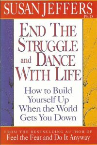 End the struggle and dance with life-Susan Jeffers-0340681780-9780340681787