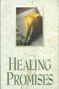 Healing promises-Kenneth & Gloria Copeland-0881149497-9780881149494