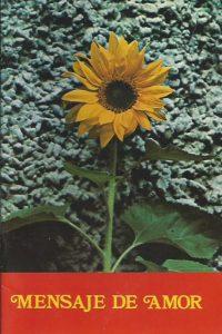 Mensaje de amor-Ediciones Paulinas-958607367X-958-607-367-X