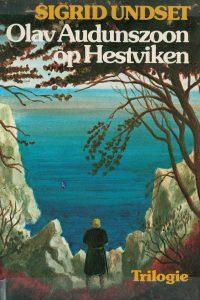 Olav Audunszoon op Hestviken. Trilogie. Olav Audunszoon treedt in het huwelijk door dr. A. Snethlag 9789070038052