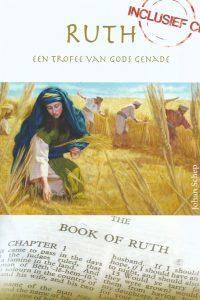 Ruth Een Trofee Van Gods Genade Maurits Jan Westhoven Johan Schep