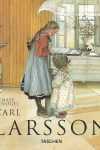 Carl Larsson aquarellen en tekeningen Renate Puvogel 3822877867 9783822877869