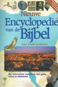Nieuwe encyclopedie van de Bijbel John Drane 9029716401 9789029716406