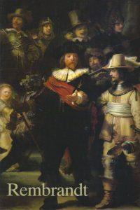 Rembrandt 1606 1669 Het raadsel van de verschijning Michael Bockemuhl 382280603X 9783822806036