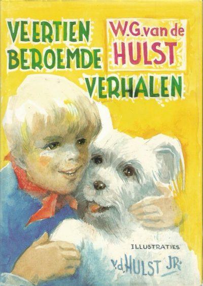 Veertien beroemde verhalen W.G. van de Hulst 9026603193 9789026603198